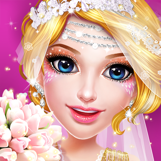 👰🔔Wedding Makeover Salon 3.9.5052 MOD APK Dwnload – free Modded (Unlimited Money) on Android