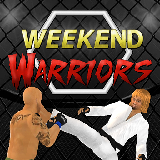 Weekend Warriors MMA 1.202 MOD APK Dwnload – free Modded (Unlimited Money) on Android