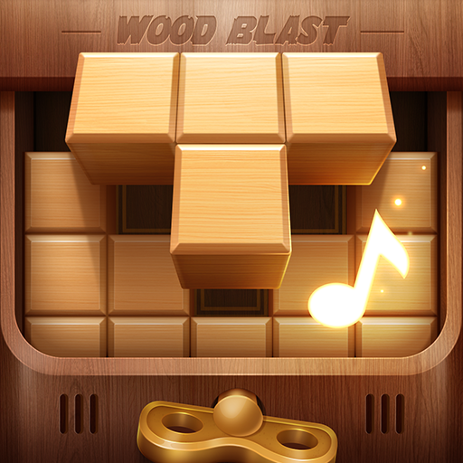 Wood Blast 1.08 MOD APK Dwnload – free Modded (Unlimited Money) on Android