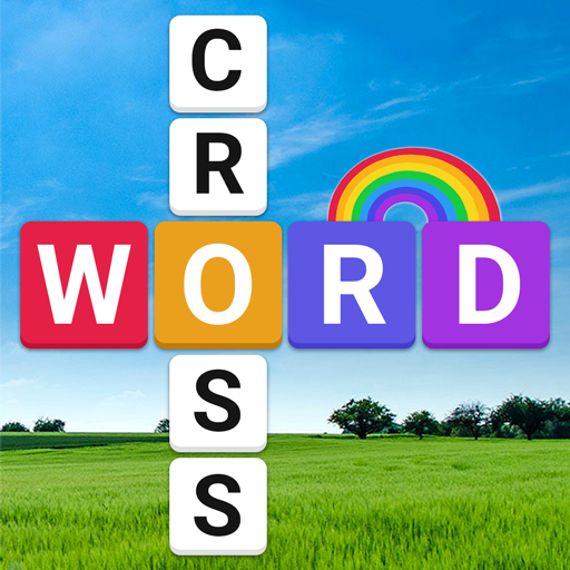 Word Rainbow – A crossword game  1.4.4 MOD APK Dwnload – free Modded (Unlimited Money) on Android