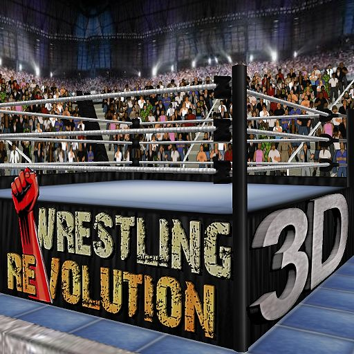 Wrestling Revolution 3D 1.712 MOD APK Dwnload – free Modded (Unlimited Money) on Android