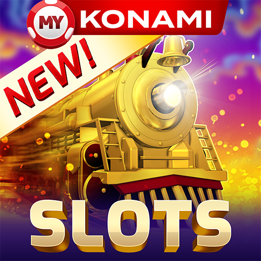 my KONAMI Slots – Casino Games & Fun Slot Machines 1.58.1 MOD APK Dwnload – free Modded (Unlimited Money) on Android