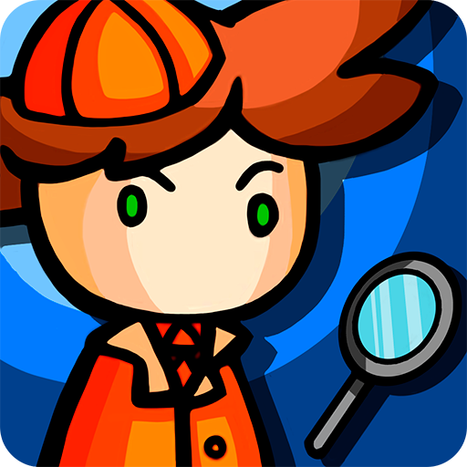 1, 2 BLAME! – Find the Killer 1.0.4 MOD APK Dwnload – free Modded (Unlimited Money) on Android