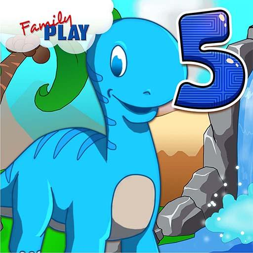 5th Grade Educational Games 3.55 MOD APK Dwnload – free Modded (Unlimited Money) on Android