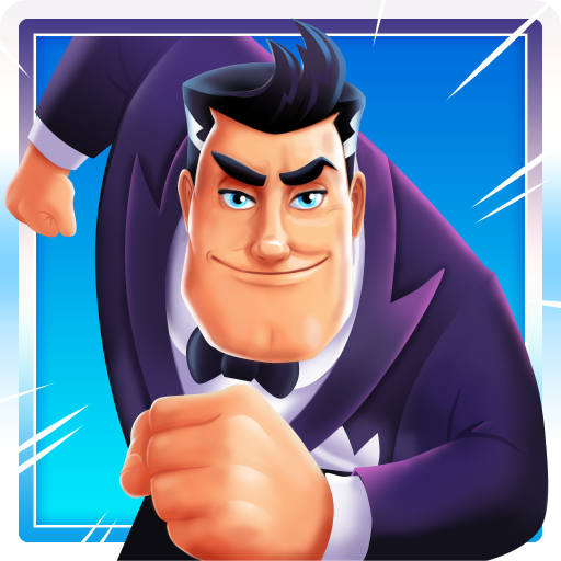 Agent Dash – Run Fast, Dodge Quick! 5.5.1_994 MOD APK Dwnload – free Modded (Unlimited Money) on Android