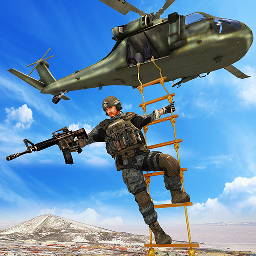 Air Force Shooter 3D – Helicopter Games 25.9 MOD APK Dwnload – free Modded (Unlimited Money) on Android