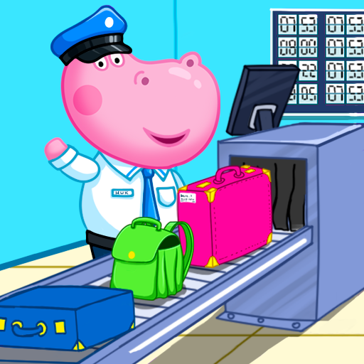 Airport Professions Fascinating games 1.6.2 MOD APK Dwnload – free Modded (Unlimited Money) on Android
