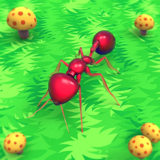 Ant Colony 3D: The Anthill Simulator Idle Games 1.9 MOD APK Dwnload – free Modded (Unlimited Money) on Android