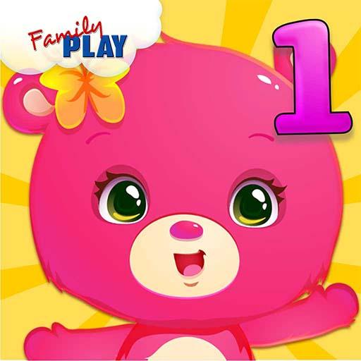 Baby Bear First Grade Games 3.15 MOD APK Dwnload – free Modded (Unlimited Money) on Android
