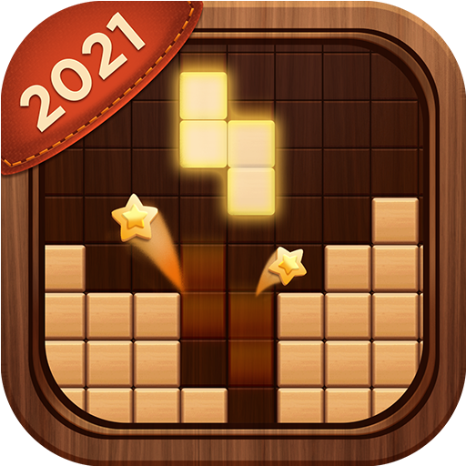 Block Puzzle Brain Training Test Wood Jewel Games  1.4.1 MOD APK Dwnload – free Modded (Unlimited Money) on Android