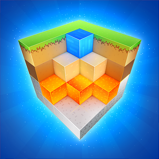 Block World 3D Exploration & Survival  1.0 MOD APK Dwnload – free Modded (Unlimited Money) on Android