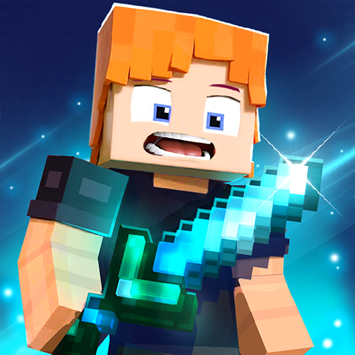 Blo'k Warriors 0.6.5 MOD APK Dwnload – free Modded (Unlimited Money) on Android