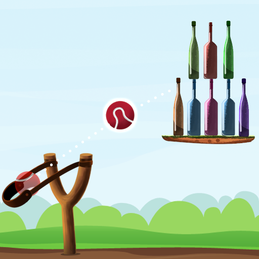 Bottle Shooting Game 2.6.9 MOD APK Dwnload – free Modded (Unlimited Money) on Android