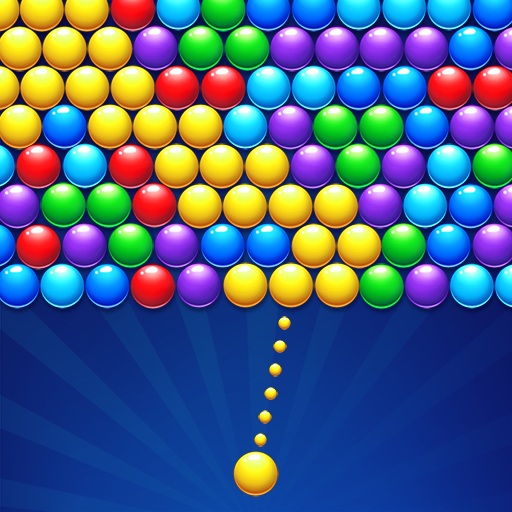Bubble Shooter Addictive Bubble Pop Puzzle Game  9.1 MOD APK Dwnload – free Modded (Unlimited Money) on Android