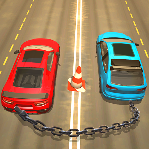 Chained Car Racing Games 3D 3.0 MOD APK Dwnload – free Modded (Unlimited Money) on Android