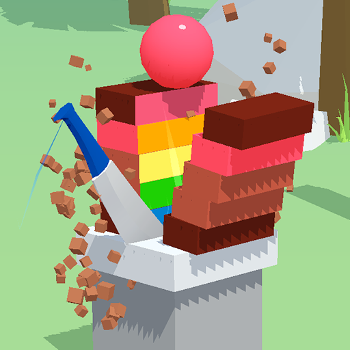 Chop Them 1.0.2 MOD APK Dwnload – free Modded (Unlimited Money) on Android
