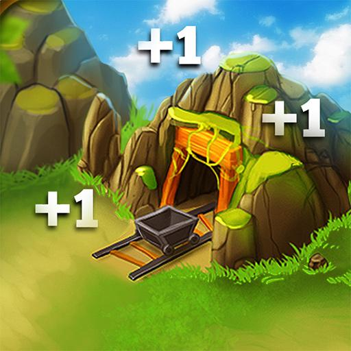 Clicker Mine Idle Adventure – Tap to dig for gold! 1.19 MOD APK Dwnload – free Modded (Unlimited Money) on Android