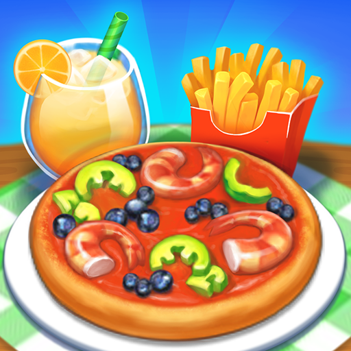 Cooking Life Master Chef & Fever Cooking Game 9.3 MOD APK Dwnload – free Modded (Unlimited Money) on Android