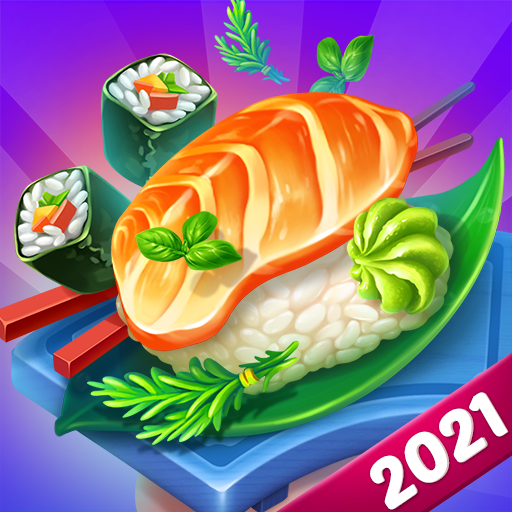 Cooking Love Crazy Chef Restaurant cooking games  1.1.14 MOD APK Dwnload – free Modded (Unlimited Money) on Android