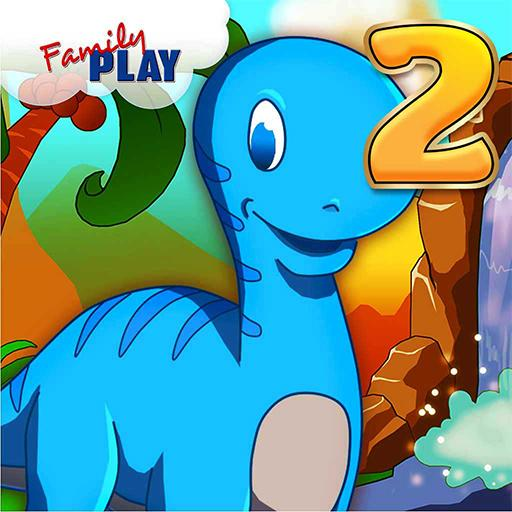Dino Grade 2 Games 3.15 MOD APK Dwnload – free Modded (Unlimited Money) on Android
