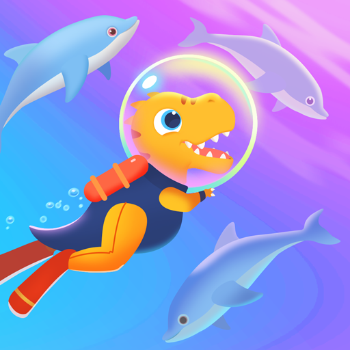 Dinosaur Aqua Adventure – Ocean Games for kids 1.0.3 MOD APK Dwnload – free Modded (Unlimited Money) on Android