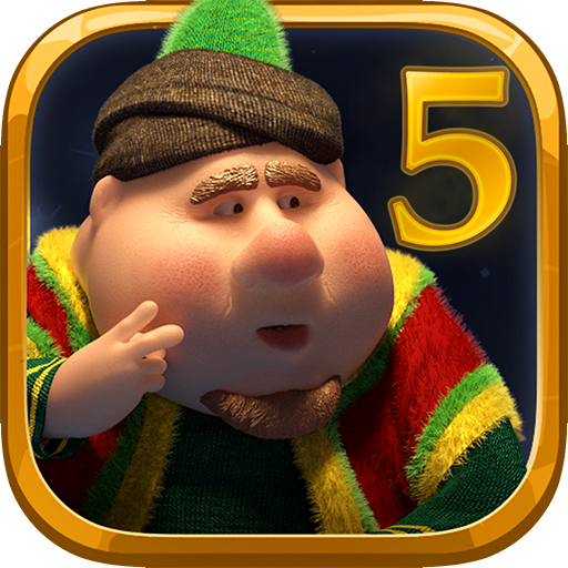 FANANEES 5 1.01 MOD APK Dwnload – free Modded (Unlimited Money) on Android