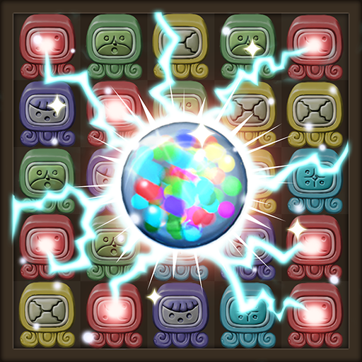 Glyph of Maya – Match 3 Puzzle 1.0.28 MOD APK Dwnload – free Modded (Unlimited Money) on Android