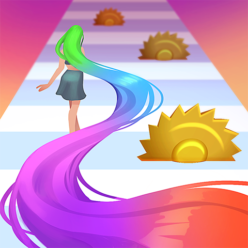 Hair Challenge 2.4.1 MOD APK Dwnload – free Modded (Unlimited Money) on Android