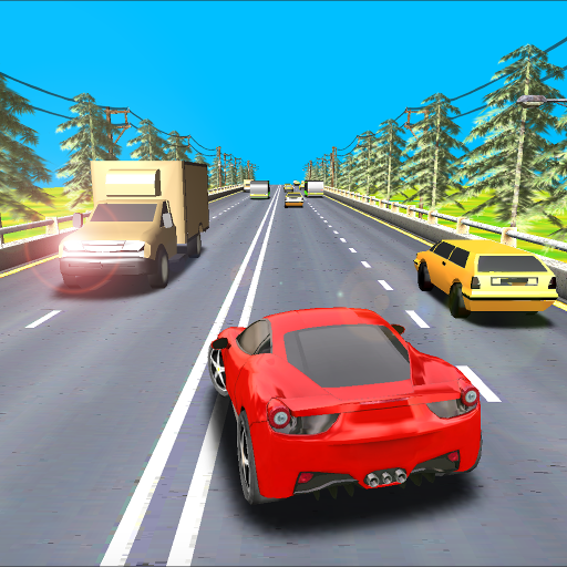 Highway Car Racing Game 1.9 MOD APK Dwnload – free Modded (Unlimited Money) on Android