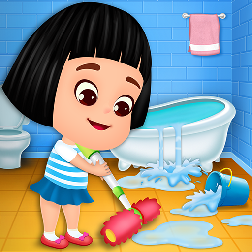 Home and Garden Cleaning Game – Fix and Repair It 13.0 MOD APK Dwnload – free Modded (Unlimited Money) on Android