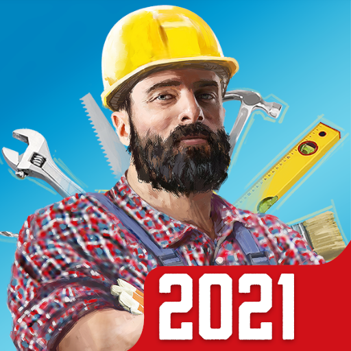 House Flipper Home Design & Simulator Games  1.072 MOD APK Dwnload – free Modded (Unlimited Money) on Android