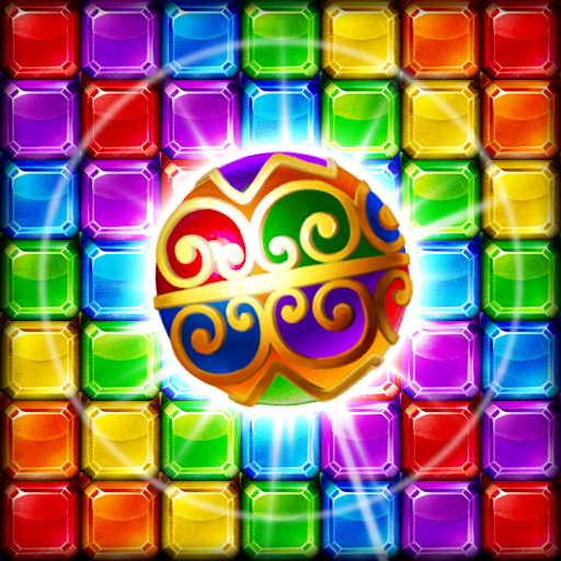Jewel Blast : Temple 1.5.9 MOD APK Dwnload – free Modded (Unlimited Money) on Android