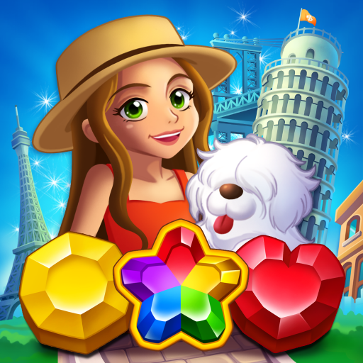 Jewels World POP : Puzzle Master 2021 1.0.7 MOD APK Dwnload – free Modded (Unlimited Money) on Android