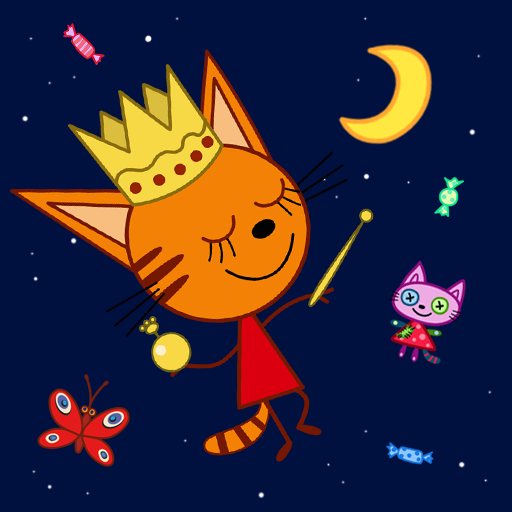 Kid-E-Cats Bedtime Stories for Kids 1.0.6 MOD APK Dwnload – free Modded (Unlimited Money) on Android