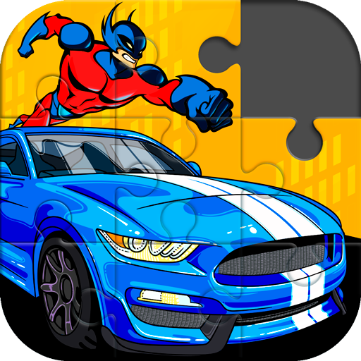 Kids Puzzles for Boys 1.6.1.3 MOD APK Dwnload – free Modded (Unlimited Money) on Android