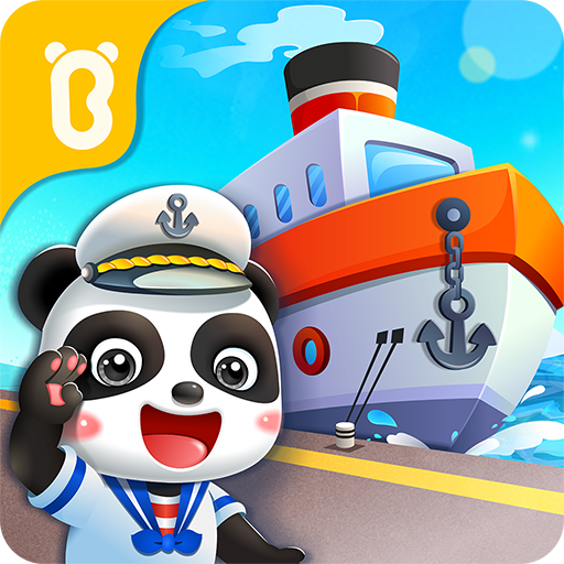 Little Panda Captain  8.56.00.00 MOD APK Dwnload – free Modded (Unlimited Money) on Android