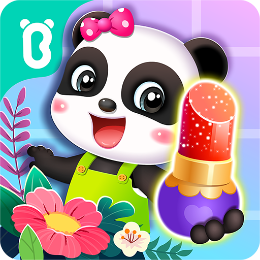 Little Panda's Fashion Flower DIY  8.57.00.01 MOD APK Dwnload – free Modded (Unlimited Money) on Android