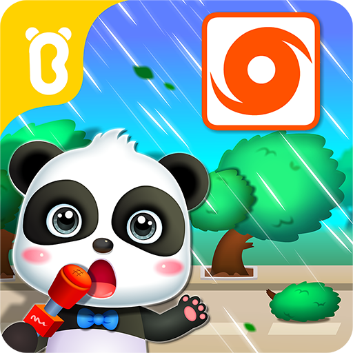 Little Panda's Weather: Hurricane 8.56.00.00 MOD APK Dwnload – free Modded (Unlimited Money) on Android