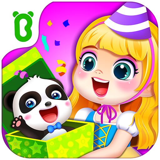 Little panda's birthday party 8.56.00.00 MOD APK Dwnload – free Modded (Unlimited Money) on Android
