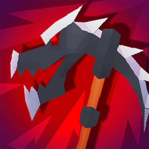 Merge Axe Idle Blacksmith Master 1.5.0 MOD APK Dwnload – free Modded (Unlimited Money) on Android