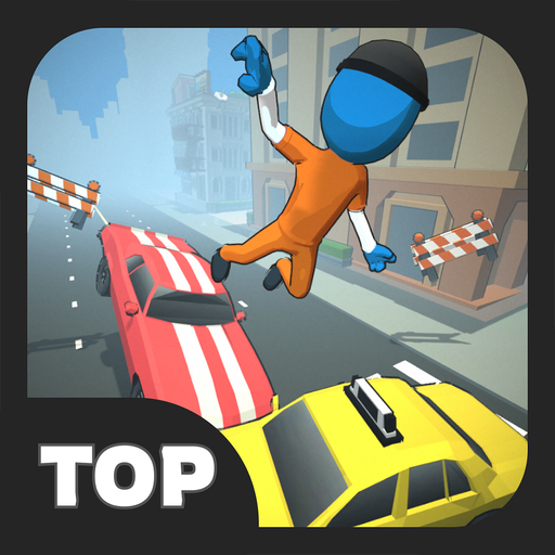 Mini Theft Auto 1.0.9.7 MOD APK Dwnload – free Modded (Unlimited Money) on Android