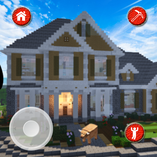 Minicraft Good: Crafting Game 2021 11 MOD APK Dwnload – free Modded (Unlimited Money) on Android