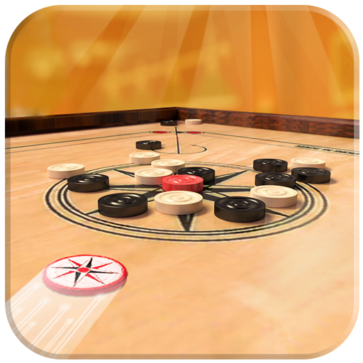 Multiplayer Carrom Board : Real Pool Carrom Game 1.0.1 MOD APK Dwnload – free Modded (Unlimited Money) on Android