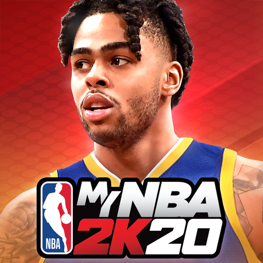 MyNBA2K20 4.4.0.5941809 MOD APK Dwnload – free Modded (Unlimited Money) on Android