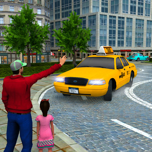 New Taxi Driving Games 2020 – Real Taxi Driver 3d 4 MOD APK Dwnload – free Modded (Unlimited Money) on Android