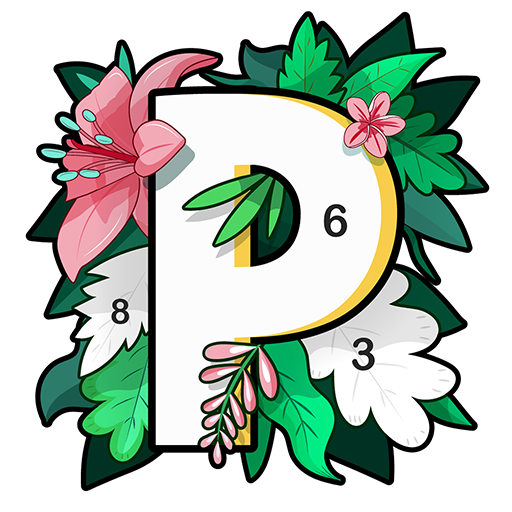 Paint.ly Color by Number – Fun Coloring Art Book 2.1.6.4 MOD APK Dwnload – free Modded (Unlimited Money) on Android