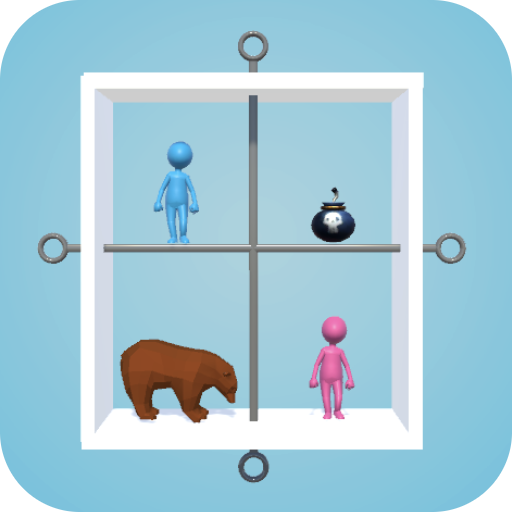Pull Pin Rescue 2 MOD APK Dwnload – free Modded (Unlimited Money) on Android
