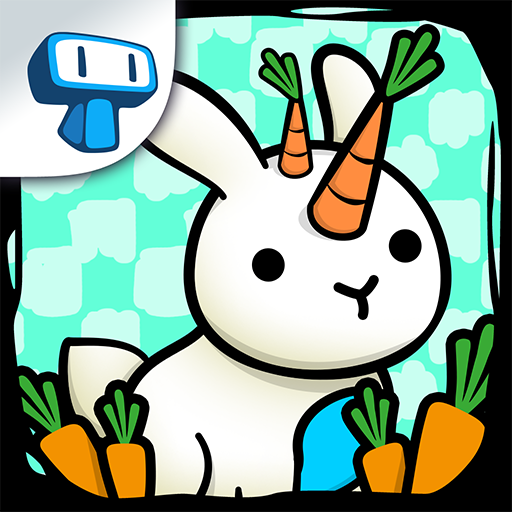 Rabbit Evolution – Tapps Games 1.0.6 MOD APK Dwnload – free Modded (Unlimited Money) on Android