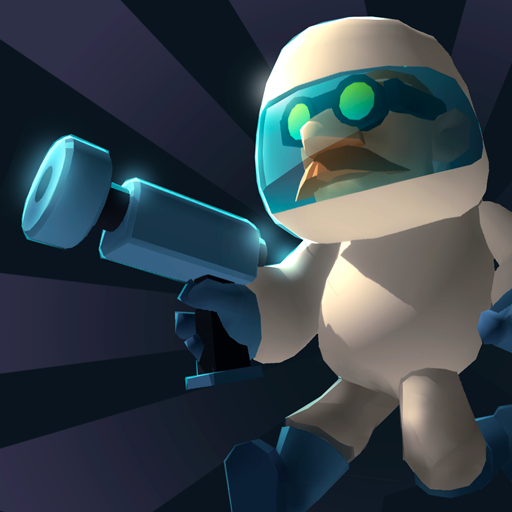 Radiation Runner 1.29 MOD APK Dwnload – free Modded (Unlimited Money) on Android