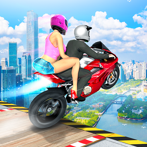 Ramp Bike Jumping 0.0.7 MOD APK Dwnload – free Modded (Unlimited Money) on Android